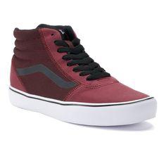 9cb811c9d56e19 Vans Ward Hi Lite Men s Skate Shoes