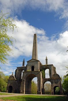 Conolly's Folly, County Kildare, Ireland