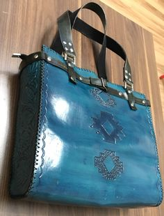 Ted Baker, Leather Handbags, Tote Bag, Fashion, Coin Purses, Moda, Leather Totes, Fashion Styles, Totes