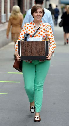 hannah horvath style - Google Search