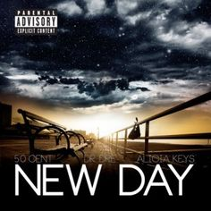 New Day by 50 Cent ft Alicia Keys and Dr Dre (Review)