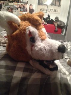 Wolf Fursuit, Lamb, Costumes, Animals, Animales, Dress Up Clothes, Animaux, Fancy Dress, Animal