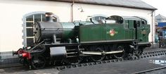 4160 - GWR 5101 Class preserved on the West Somerset Railway - Wikipedia, the free encyclopedia