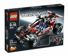 Buy LEGO TECHNIC Buggy (8048) Lowest Prices - http://wholesaleoutlettoys.com/buy-lego-technic-buggy-8048-lowest-prices