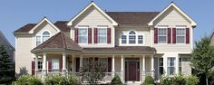 House Siding Options: Change How Your House Looks - Is it time to tweak the exterior appearance of your home? One of the best ways to change how your house looks is to choose a different type of siding. Thankfully, there are numerous siding options on the market today. Here's a breakdown of the pro and cons of the most common materials.