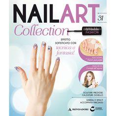#nail #edicola #collezione #unghie #nailart