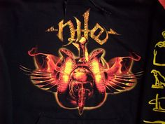 Annihilation of the Wicked Nile Suffocation Brutal Technical Death Metal hoodie  #JERZEES #GraphicTee