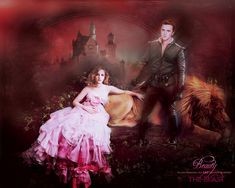 Beauty and the Beast by ~TayMayer on deviantART - Draco & Hermione - Dramione