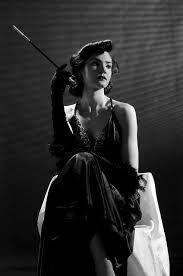 Image result for film noir fashion