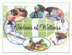 Wholistic modalities that enhance your health and wellness