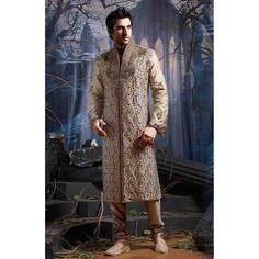 india products | Indian ethnic wear wedding bridegroom sherwani,perfect for every men ...