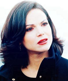 Lana parilla! Plays regina the evil queen on once upon a time!