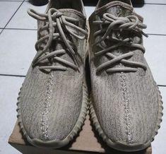 855894c41 Adidas Yeezy 350 Boost Low Kanye West Oxford Tan Light Stone AQ2661   fashion  clothing