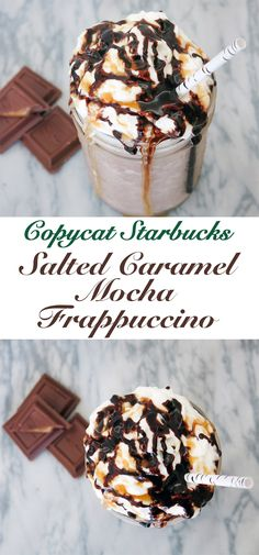 Starbucks copycat recipe — the perfect fall treat!