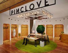"Check out new work on my @Behance portfolio: ""Pinclove 澳洲工业风女装"" http://be.net/gallery/44297367/Pinclove-"