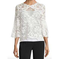 3ee468f8ce241 RAG   BONE Hahn Pinstripe Silk Pajama Shirt.  ragbone  cloth  shirt ...