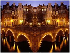 Amsterdam: what a great shot