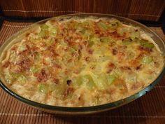 gratin de chouchou au curry / Une idée des Antilles, pour changer des classiques !