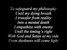 Black Sabbath:Gypsy Lyrics - FANDOM powered by Wikia