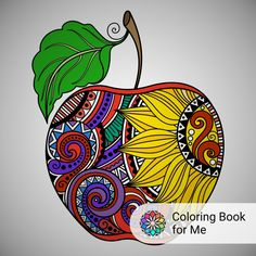 #coloringbookforme Kids Colouring, Coloring Books, Coloring Pages, Quilling, Zentangle, Cross Stitch, Doodles, Classroom, Draw