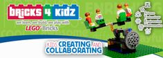 Bricks 4 Kidz- #AfterSchool in #Irvine #California