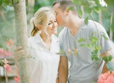 A Florida Engagement Session ~ Katie and Rob - KT Merry Photography
