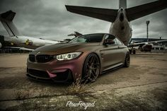 BMW F82 - Z-Performance ZP2.1 Flow Forged Felge #wheelporn #wheels #tuning