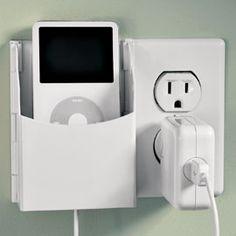 Solutions - Socket Pocket (pkg of 2) :O WANT!