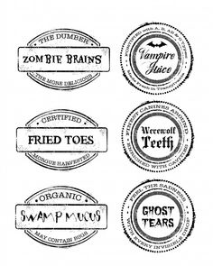 Image from http://redefinedmom.com/wp-content/uploads/2014/09/Halloween-Labels-2-818x1024.jpg.