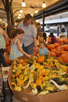 The French Market's Boo Carre Harvest Festival in New Orleans.