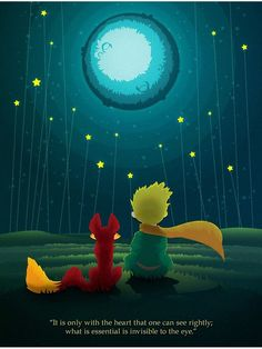 Little Prince Quotes, The Little Prince, Prince Nursery, Oeuvre D'art, Cute Wallpapers, Iphone Wallpaper, Wallpaper Quotes, Illustration Art, Artsy