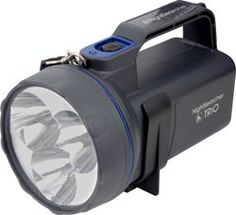 Nightsearcher Trio - Rechargeable LED Torch - Rapid Tools Direct http://www.rapidtoolsdirect.co.uk/product/nightsearcher-trio-handlamp £43.14