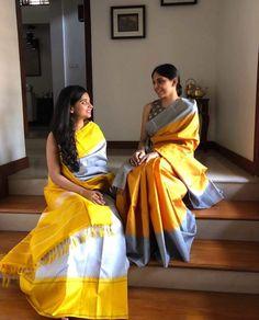 Sunshine sarees