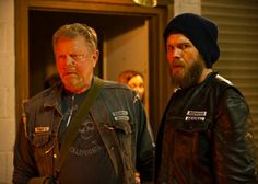 Son's of Anarchy } So Miss this Family!! Opie m Piney