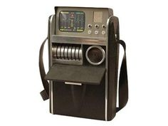 original star trek sick bay tricorder - Google Search