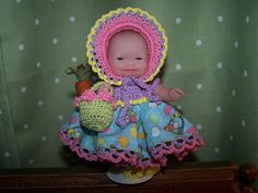 5 Berenguer Dolls  Dolls  Itty Bitty Dolls  от GrandmasBabyDolls