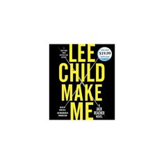 Read make me a jack reacher novel by lee child free online ebook another must listen from my make me jack reacher book by lee child narrated by dick hill fandeluxe Images