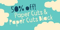 Paper Cuts (50% discount, from 0€)