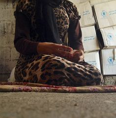 Girl, 15, escapes slavery in Iraq by killing man, drugging another - Middle East - International - News - Catholic Online - 13 October 2014