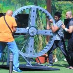 Puneet Issar returns back after being thrown out of Bigg Boss 8 for violence