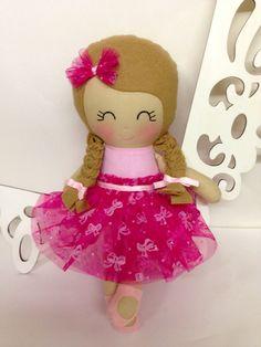 Cloth+baby+doll+Handmade+Dolls+Fabric+Dolls+by+SewManyPretties,+$50.00