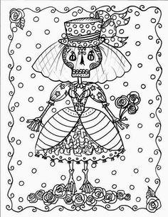 Dibujos para colorear. Maestra de Infantil y Primaria.: Los mejores dibujos para relajarse mientras coloreas. Día de la Paz, varios y Halloween.