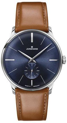 Junghans Watch Meister Handaufzug Pre-Order