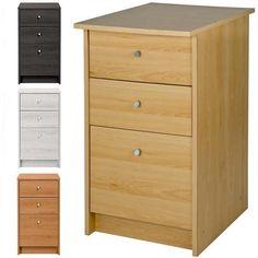 Unfinished Wood File Cabinet   Home Furniture Design