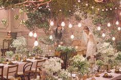 kasumi naoyuki weddingさんはInstagramを利用しています:「やっぱりこの会場の雰囲気はたまらなく好き😭💓何度も何度もupしてますが、まだまだ続きます😂💦笑 * 昨日から花粉がヤバイです😩花粉がなければ春が好きなんだけどなー💔 * #結婚式 #ウェディング #ブライダル #プレ花嫁 #プレ花嫁卒業 #結婚式準備 #卒花嫁 #卒花…」 Wedding Notes, Wedding Night, Wedding Table, Rustic Wedding, Wedding Images, Wedding Designs, Wedding Styles, Flower Decorations, Wedding Decorations