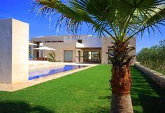 Super moderne Finca Alchemy auf Mallorca mit allem, was das Herz begehrt. #Strand #Sommer #Sonne #Beach #summer #sun #Ferienhaus #travel #holidays #imUrlaubwiezuhausefühlen