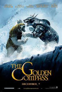 La brújula dorada (2007).