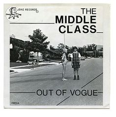 The best punk singles record covers: