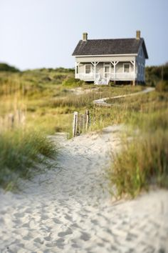 The perfect little beach cottage - how soon can I move in?