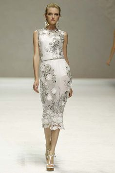 dolce and gabanna summer 2011 collection